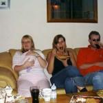 voor heet eerst bij herman en gaby 22-08-2004