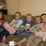 Op de Verjaardag van Meno 14-11-2004