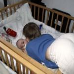 Tuutie _ broer 20-01-2005