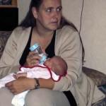 verjaardag van meno 29-08-2004