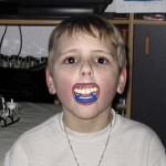 Lekker rond kijken 23-01-2005
