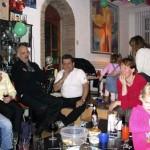 onze grote broer bruce zijn verjaardags feest 05-03-2005