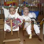 effe hobbelen jongensssss oooo we zijn meiden 25-03-2005