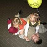 meerlingen beurs Hoevenlaken 10-04-2005