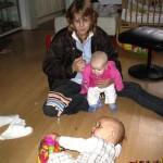 Nieuw Mailin Euser op bezoek bij ons 05-05-2005