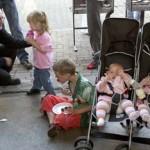 Haring party bij onze oom Levi 09-06-2005