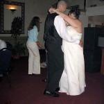 Huwelijk piere en ankie 15-08-2006