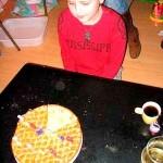 Bruce zijn verjaardag 03-03-2007