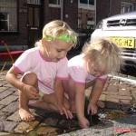 De meiden zo maar 01-08-2007