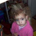 Effe haedbange voor de famalie 15-02-2008