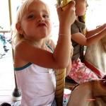 Lekker dagje plaswijckpark 05-08-2008