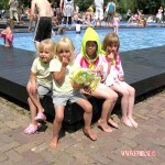 Dagje Plaswijckpark 31-07-2009