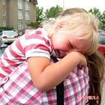 De Laaste dag en het Afscheid van onze Ejup 14-08-2009