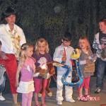 Lentefeest weizigtschool 28-04-2010