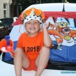 Oranje!!!! 11-07-2010