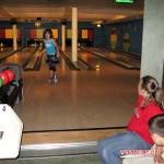 Bowling met Dirk en Jose 22-07-2010