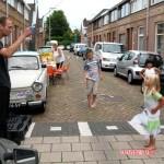 Filmpjes rond om het huis 01-08-2010