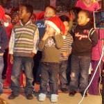 Musical op de weizigtschool 18-12-2008
