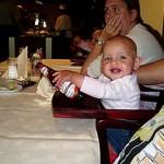 dag je uit met oma Mies 5-06-2005 foto_s van Eva
