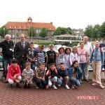 Onze vakantie kinderen 2010 uit Bosnië 07-2010