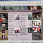 Pssst… kijk eens op www.borsato.nl_ wij staan op de voorpagina van de site 20-04-2005