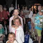 Filmpjesc Plopsaland Mascha_ Wessel_ Meno en opa en oma 21-08-2010