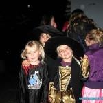 Halloween Rozenstraat Dordt 29-10-2010