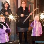 Oud en Nieuw nacht 01-01-2011