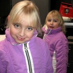 Kimberly en isabella 11-01-2011