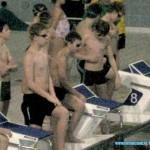 Bruce Zwemmen 30-01-2011