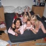 Onze EKH vakantie kinderen 2011 26-07-2011