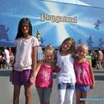 Onze EKH vakantie kinderen 2011 02-08-2011