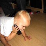 uhhhh effen bellen hoor 07-10-2005