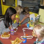 Onze EKH vakantie kinderen 2011