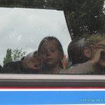 Onze EKH vakantie kinderen 2011 Afscheid